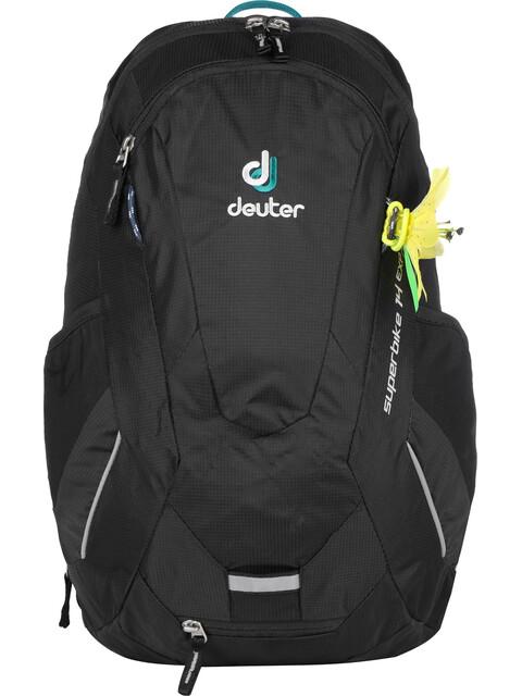 Deuter Superbike 14 EXP SL Backpack Women black